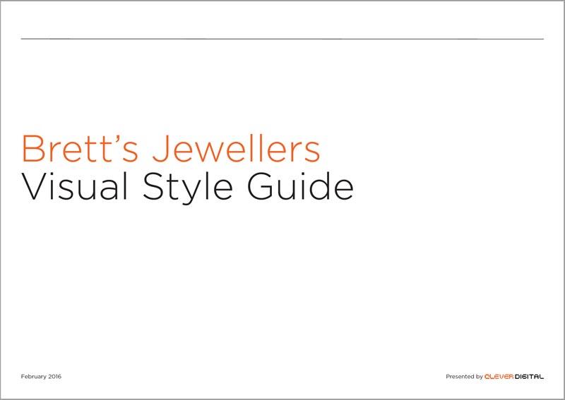 Branding: Visual Styleguide